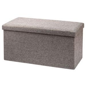 Úložná lavice k sezení