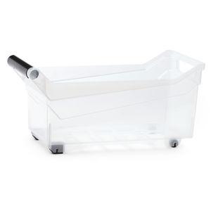 Box úložný plastový