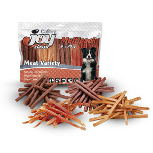 Calibra Joy Dog Multipack Meat Variety