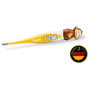 Dětský teploměr Beurer BY 11 - Opice